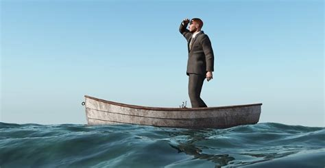 Is Your Book Lost at Sea? - The Book Designer