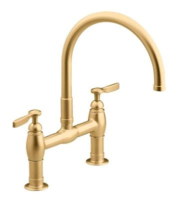 Barber Wilson Unlacquered Brass Faucet by 17 Best Images About Kitchen Faucets On Wall