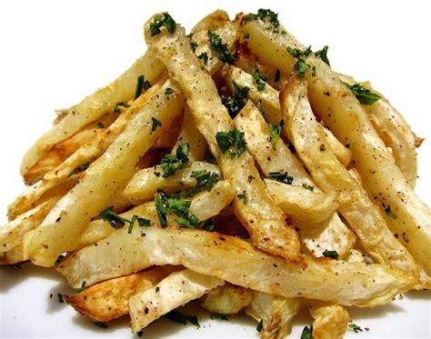 Celery Root Fries Recipe  Christopher James Clark