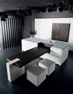 Cuisine Moderne Design : cuisine design italienne par toncelli en 40 photos top ~ Preciouscoupons.com Idées de Décoration