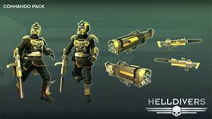 Helldivers Players Have Fired 42 Billion Shots So Far VG247