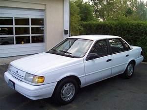 1993 Ford Tempo - Vin  1fapp31x0pk195352