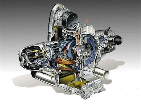 1000+ Images About Motorcycle Engines And Blueprints On