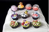 Alice in wonderland cupcake recipe. Alice in Wonderland Cupcakes!   Alice in wonderland ...