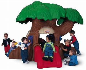 Tot Tree by Little Tikes Commercial - AAA State of Play