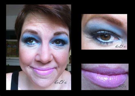 blue eye shadow  visual history bsb beauty news