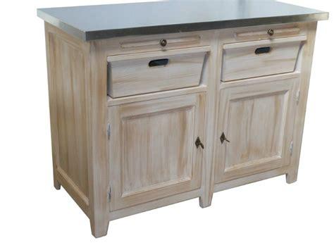 buffet de cuisine pin massif meubles cuisine pin massif pas cher la remise