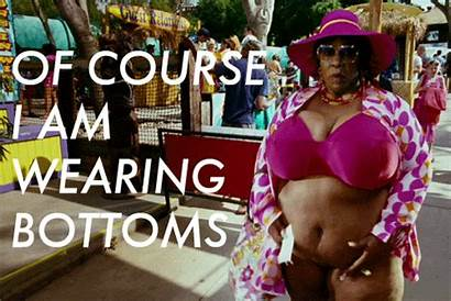 Bottoms Norbit Wearing Course Quotes Funny Rasputia