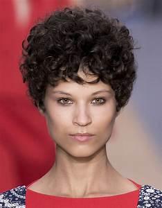 Coiffure Tendance 2016 Femme : coiffure 2016 courte femme les 25 plus belles coiffures ~ Melissatoandfro.com Idées de Décoration