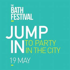 party in the city programme announcement bath39s biggest With party in the bathroom