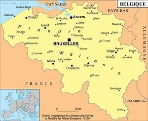 Carte Du Monde Liège : info liege belgique carte ~ Teatrodelosmanantiales.com Idées de Décoration