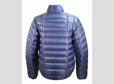 Wafer Down Jacket Ready Made ships within 5 working days