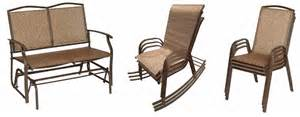 aldi 6 piece patio set only 89 99 more hip2save