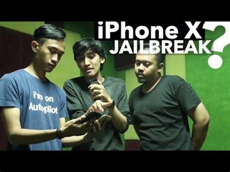 pandangan iphone  bagi jailbreak user indonesia youtube