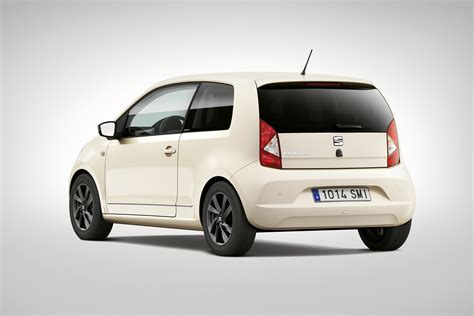 seat mii mango review