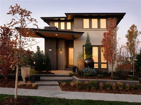contemporary prairie style house plans window house beautiful modern prairie style house