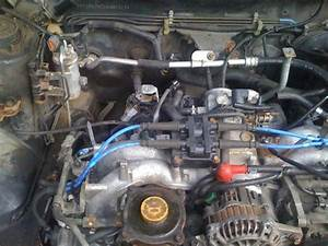 1999 Subaru Impreza  First Car  It Cranks  But Will Not Start