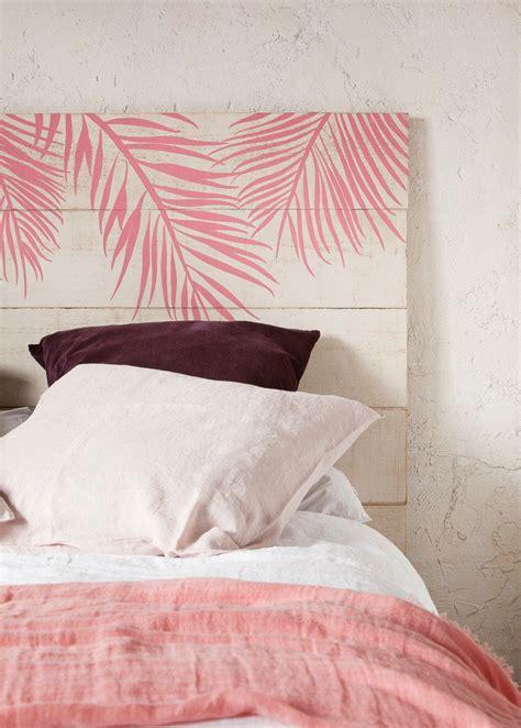cabecero de cama de madera de pino diseno original de rue