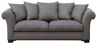 Sofa Couch Transparent Clip Clipart 1400 Library