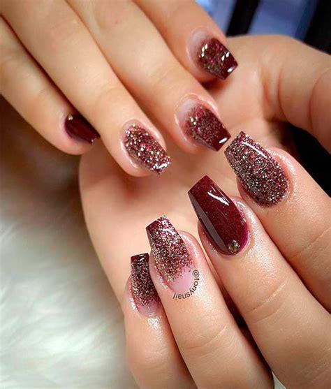 gorgeous gel nail designs