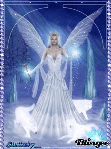 Fairy Queen by Winter Fairy Queen Picture 90278705 Blingee