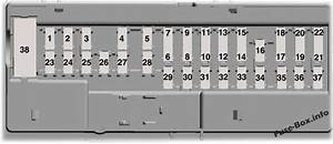 Fuse Box Diagram  U0026gt  Lincoln Navigator  2018