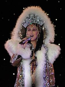 Happy Birthday Cher