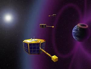 NASA - New Satellites Push Technological Boundaries