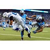 Breaking The Plane - NFL Week 13 Gallery - ESPN