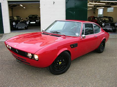 Fiat Dino by 1971 Fiat Dino Photos Informations Articles Bestcarmag