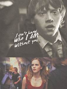 468 best images about Ron & Hermione on Pinterest | Ron ...