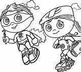 Coloring Super Why Pages Printable Princess Presto Boy Sheets Print Bestcoloringpagesforkids Wyatt Children Books Wecoloringpage Getcolorings Template sketch template
