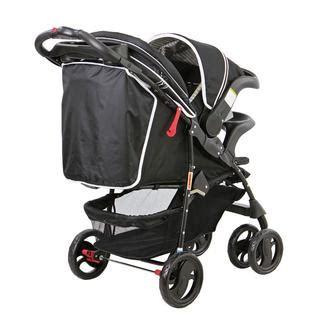 dream   wanderer travel system stroller  car seat