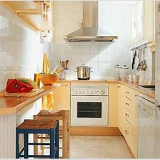 Small Galley Kitchen Design Ideas  Kitchen Design