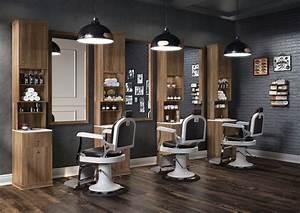 Idees Deco Salon : id es d co de salon de coiffure salon d 39 ander ~ Melissatoandfro.com Idées de Décoration