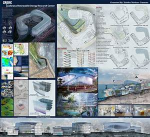 Zafarana Renewable Energy Research Center  Zrerc  On Behance