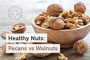 Nutritional Value Pecans Vs Almonds - Nutrition Ftempo