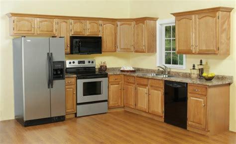 modele cuisine encastrable le meuble pour four encastrable dans la cuisine moderne