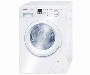 Lave Linge En Solde : lave linge bosch 8kg a 299 au lieu de 549 bons ~ Premium-room.com Idées de Décoration