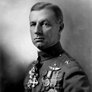 Tails Through Time: General Giulio Douhet, the First Air ...