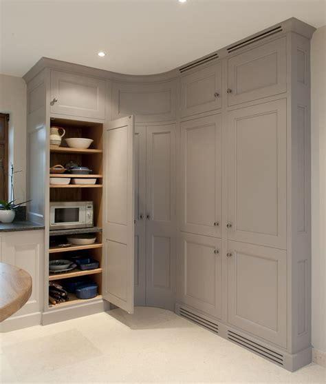 25  best Larder cupboard ideas on Pinterest   Kitchen