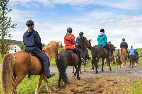island long things horseback riding