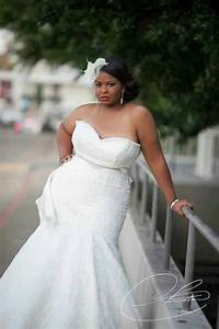class n curves plus size wedding gowns pinterest With fat girl wedding dress