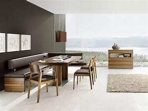 Esszimmer Eckbank Modern : esszimmer planen und einrichten in wien treitner wohndesign ~ Frokenaadalensverden.com Haus und Dekorationen