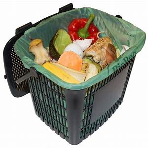 BioBag • Food Scrap Bags & Commercial Liners