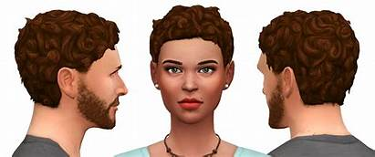 Sims Carousel Simsontherope Retextured Hairstyle Honest Rope