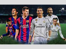 Iniesta, Ramos, Busquets, Modric And More 10 Big Talking