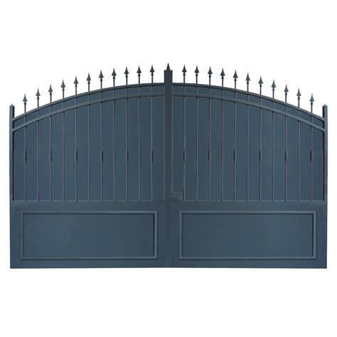 portail cloture et portail fer les portails fer sur mesure avec tolle