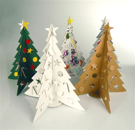 alternative christmas trees for geeks pictures pingdom