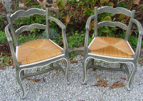 relooker chaise en paille relooker des chaises en paille 28 images comment